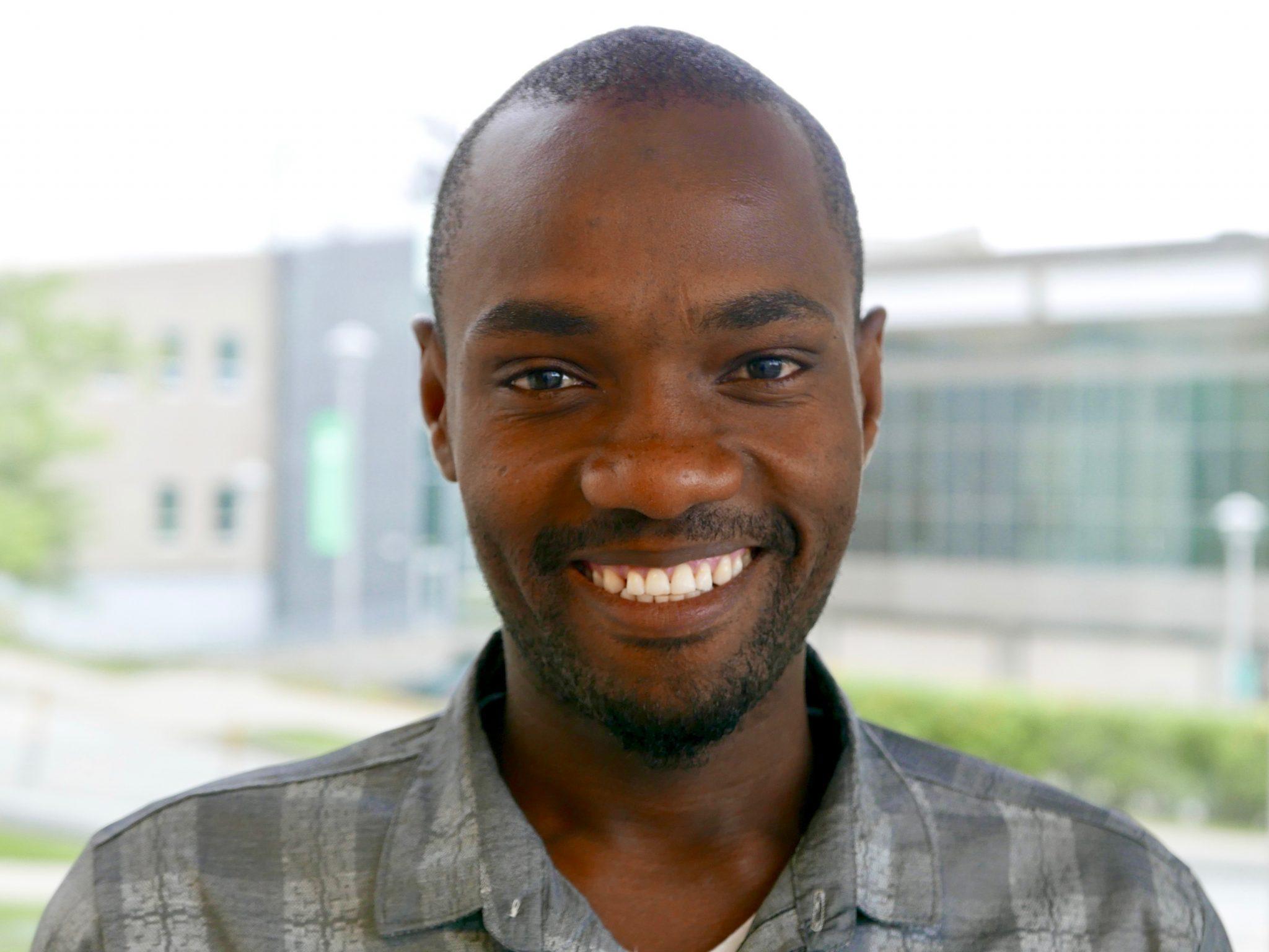 Abdoul Wahab Touré - GRIIS