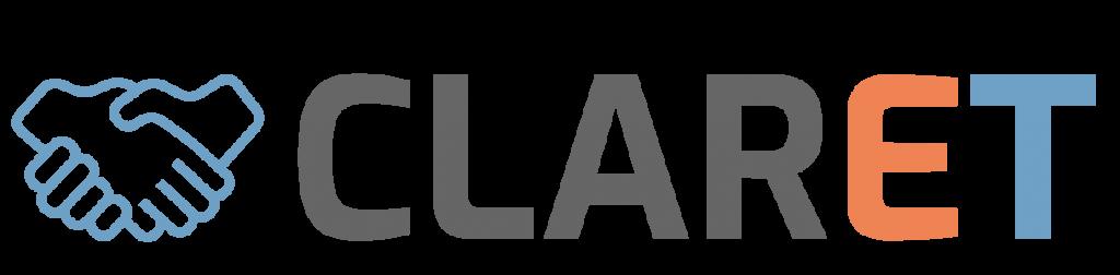 CLARET GRIIS logo