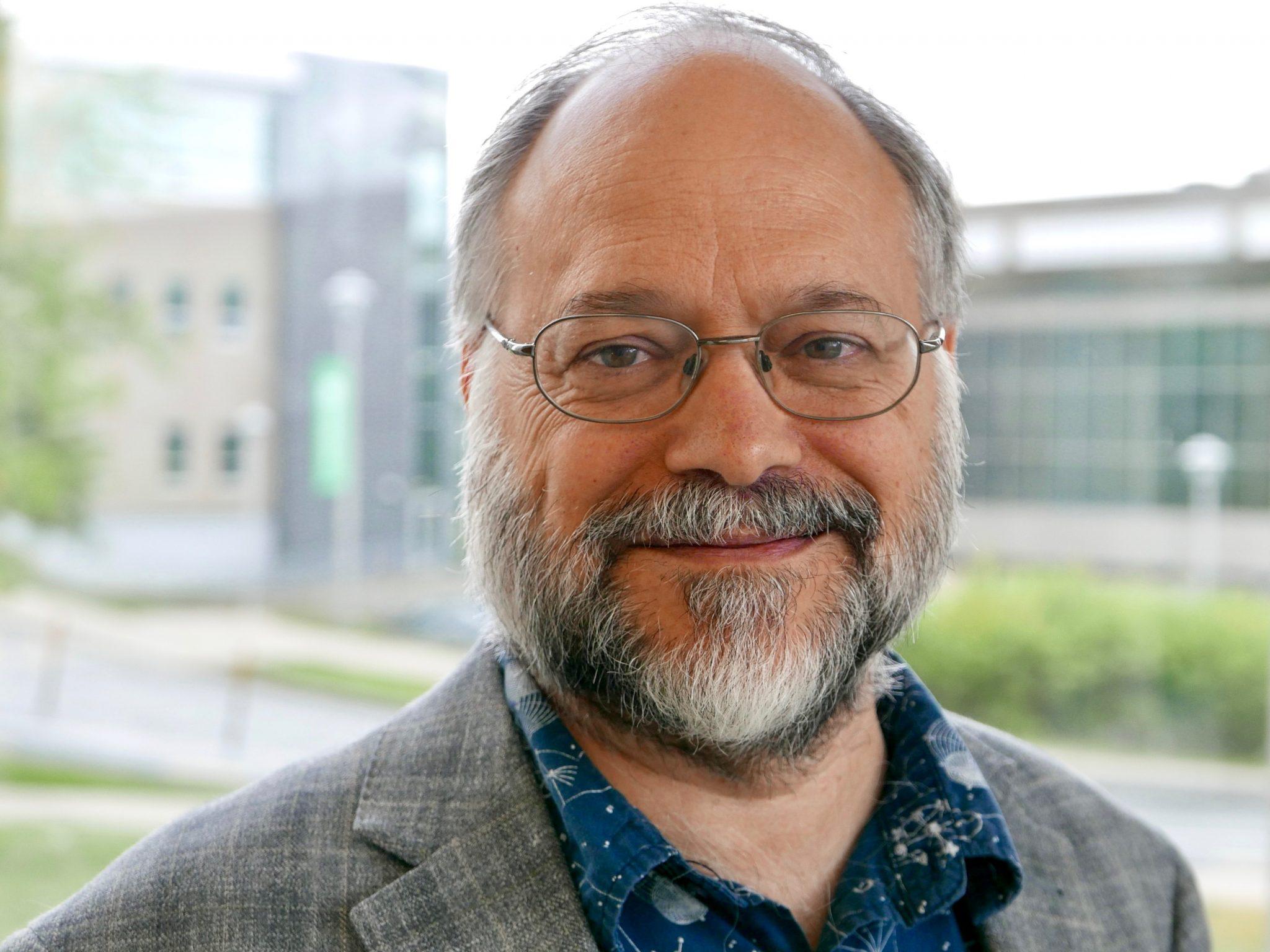 Luc Lavoie - GRIIS - Groupe de recherche interdisciplinaire en informatique de la santé