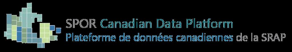 SPOR canadian data platform logo - griis