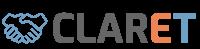 CLARET - logo 1000px