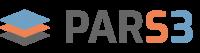 PARS 3 logo 1000px