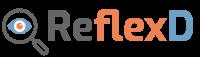 ReflexD - logo 1000px